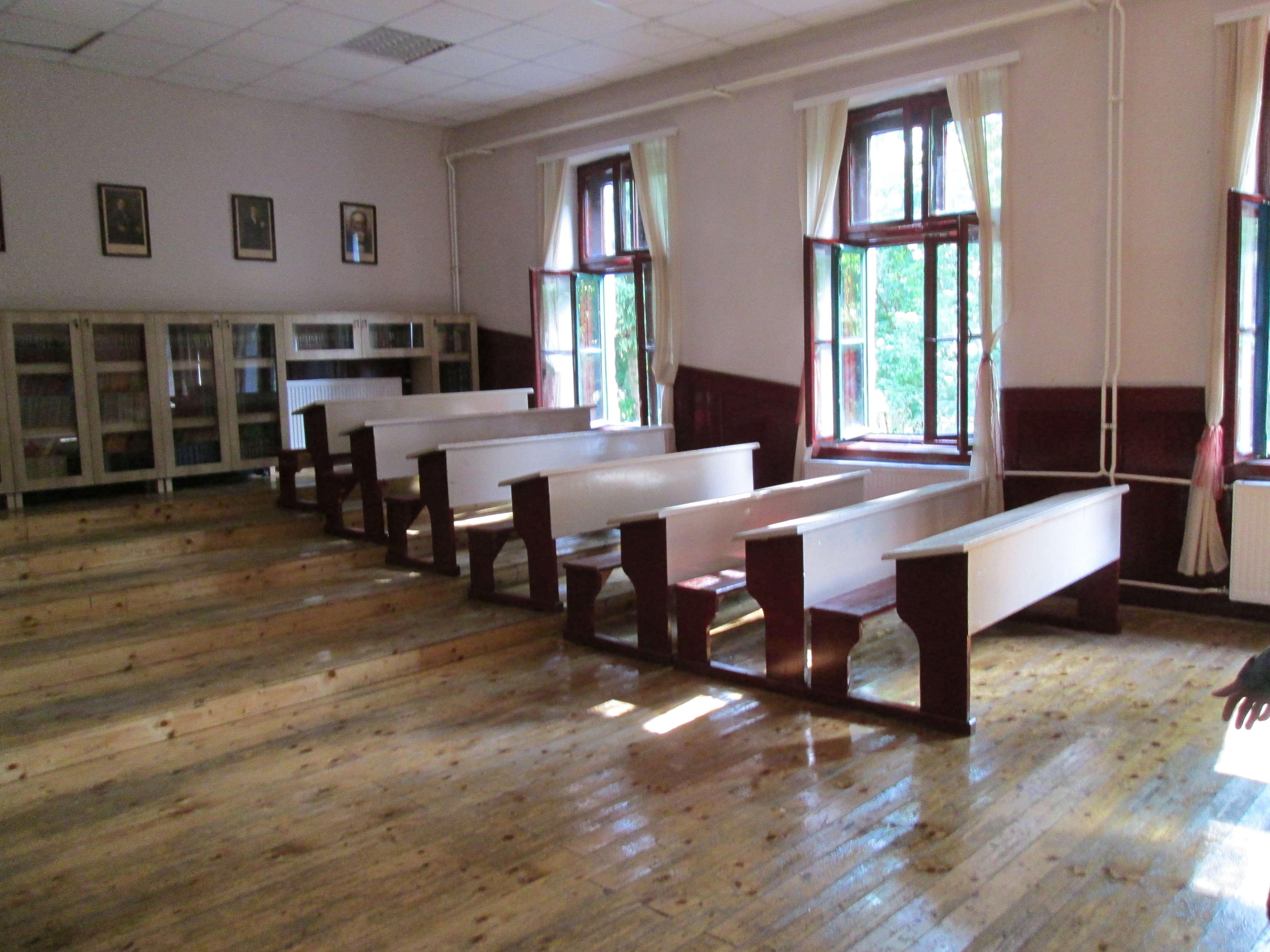 Учионица 2